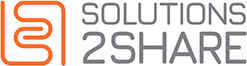Solutions2Share Logo